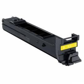 Bedienungshandbuch Toner KONICA MINOLTA (4 k) für MC4650/4690 (A0DK251) gelb