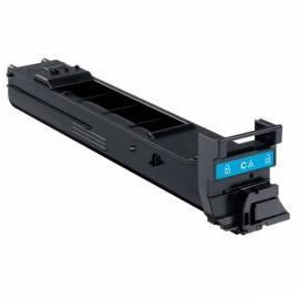 KONICA MINOLTA Toner Cyan (4 k) für MC4650/4690 (A0DK451) blau Bedienungsanleitung