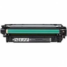 Toner HP Color LaserJet CE830C schwarz Gebrauchsanweisung