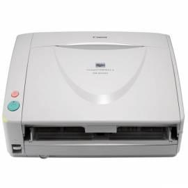 Bedienungshandbuch CANON 308000000 Scanner (4624B003)