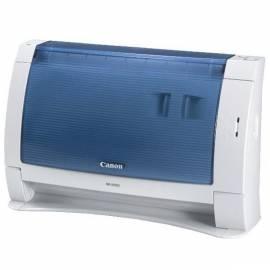 Benutzerhandbuch für CANON DR2050C Scanner (EM0433B003AA)