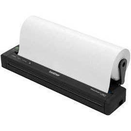 Bedienungshandbuch Zubehör für BROTHER-Drucker auf Rollenpapier (PARH600)