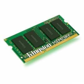 Speicher Module KINGSTON 2 GB DDR3-1066 Modul für Toshiba Qosmio (KTT1066D3/2 g)