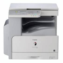 Bedienungshandbuch CANON iR2320 Drucker (CF3253B007)