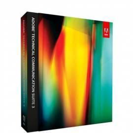 Handbuch für Software ADOBE Technical Communication Suite 3.0 WIN ENG voll (65100582)