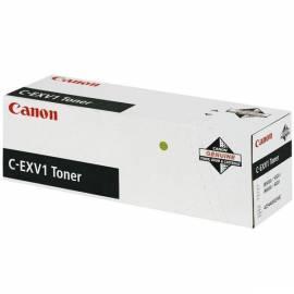 Toner CANON C-EXV1, 33K (4234A002) schwarz - Anleitung