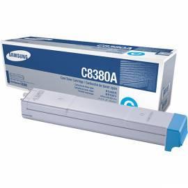 Toner SAMSUNG CLX-C8380A/ELS 15 000K Gebrauchsanweisung