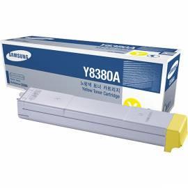 Service Manual Toner SAMSUNG CLX-Y8380A/ELS 15 000K