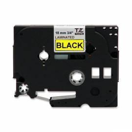 Datasheet Zubehör für BROTHER-Drucker TZE641