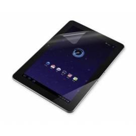 BELKIN ScreenOverlay Galaxy Tab 10,1-Schutzfolie & (F8M164cw) Gebrauchsanweisung