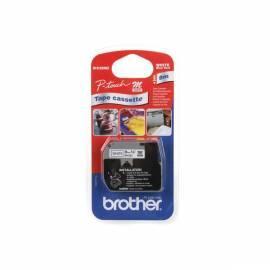 Zubehör für Drucker BROTHER 9 mm (TZE223) - Anleitung