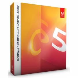 Software ADOBE CS5.5 Design Standard (65121649) - Anleitung