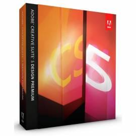 PDF-Handbuch downloadenSoftware ADOBE CS5.5 Design Premium (65113078)