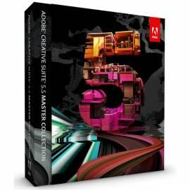 Datasheet Software ADOBE CS5.5 Master Collection (65115833)