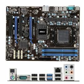 Benutzerhandbuch für 970A MSI Motherboard-G45