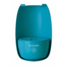Handbuch für Austauschbare Farbpalette für das Bosch Tassimo-blau