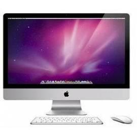 Desktop-Computer APPLE iMac 27 '' (Z0M7000LE) - Anleitung