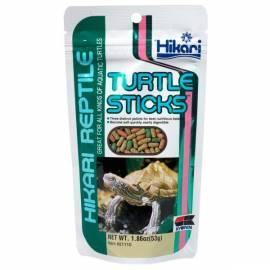 Krmivo HIKARI Turtle Sticks 53G Gebrauchsanweisung