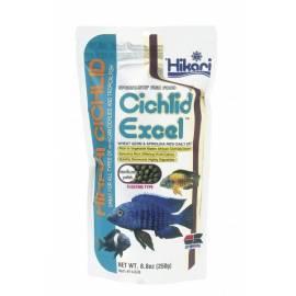 Bedienungsanleitung für Krmivo HIKARI Cichid Excel Medium 57 G
