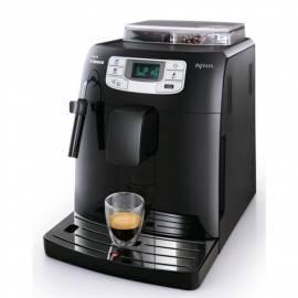 Benutzerhandbuch für Espresso Philips HD8751/19 Intelia Focus Black, vollautomatischen
