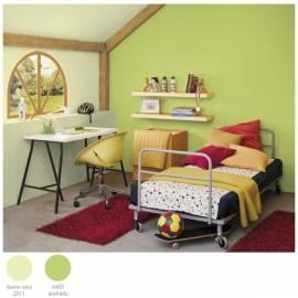 PDF-Handbuch downloadenDie Farbe Palette von DULUX Farbe des Jahres 2011