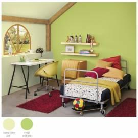 Benutzerhandbuch für Die Farbe Palette von DULUX Farbe des Jahres 2011