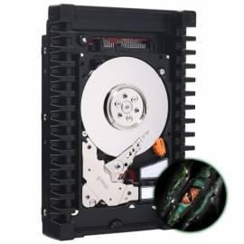 Service Manual gelehrt-Festplatte WESTERN DIGITAL VelociRaptor 300GB, SATA (WD3000HLHX)