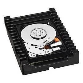 Tought Festplatte WESTERN DIGITAL VelociRaptor WD4500BLHX 450GB - Anleitung