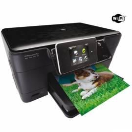 Bedienungsanleitung für HP Photosmart Plus e-All-in-One (CN216B #BGW) - (202193953)