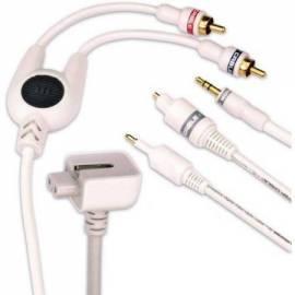 Netzwerk-Prvky ein WiFi APPLE Airport Express Stereo (M9573Z/A) Gebrauchsanweisung