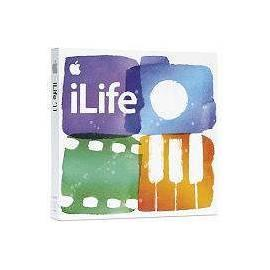 Software APPLE iLife 11 (MC623Z/A)