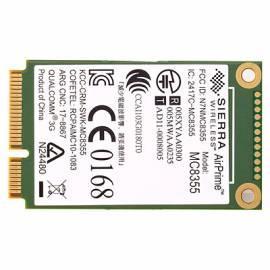 Netzwerk Prvky ein WiFi HP hs2340 HSPA + AMO Ericson (QC431AA) Bedienungsanleitung
