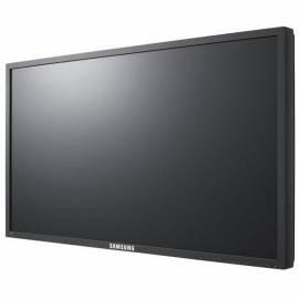 Monitor SAMSUNG SyncMaster 460UTn2_UD2 (LH46CKSLBN / in) schwarz Bedienungsanleitung