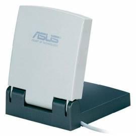 NET-Steuerelemente und WiFi ASUS WL-ANT168G Bedienungsanleitung