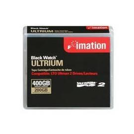 Bedienungshandbuch Kazeta wegen 2 ULTRIUM 400 GB/200 GB ADAPTER für Videokamery (i16598)