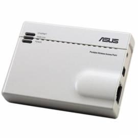 Bedienungsanleitung für NET-Steuerelemente und WiFi ASUS WL-330gE