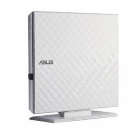 Datasheet CD/DVD mechanische ASUS SDRW-08D2S-U (90-DQ0434-UA031KZ)
