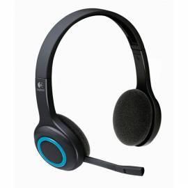 Bedienungshandbuch Headset LOGITECH drahtlose H600 (981-000342)