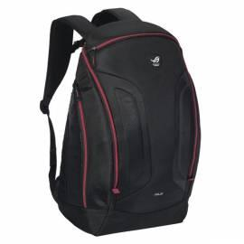 Rucksack für Laptop ASUS ROG SHUTTLE 17 '' (90 - XB2I00BP00010-) - Anleitung