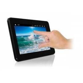Bedienungsanleitung für Tablet YARVIK 7 & 4 GB (TAB250)