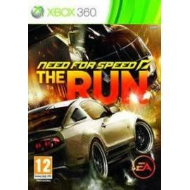 Bedienungsanleitung für HRA MICROSOFT Xbox Need for Speed The Run (EAX205557)