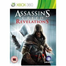 Datasheet HRA MICROSOFT Xbox Assassins Creed Revelations (USX200823)