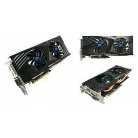 Die nächste Generation von SAPPHIRE HD6950 2 GB Graphics (11188-05-20) - Anleitung