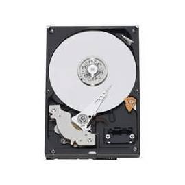 gelehrt-Festplatte WESTERN DIGITAL WD1502FYPS 1, 5TB Gebrauchsanweisung