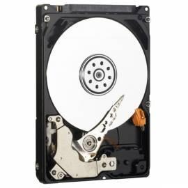 Bedienungshandbuch gelehrt-Festplatte WESTERN DIGITAL 500GB WD5000BUCT
