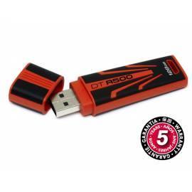 Bedienungsanleitung für USB-flash-Disk KINGSTON 128 GB DataTraveler R500 (DTR500 / 128GB)