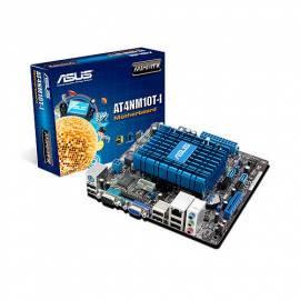Bedienungshandbuch Motherboard ASUS AT4NM10T-I (90-MIBFG1-G0UBY0KZ)