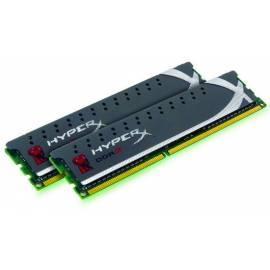 Service Manual Speichermodulen KINGSTON 8 GB DDR3-1600 (KHX1600C9D3P1K2/8 g)