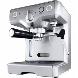 Bedienungshandbuch CATLER Espresso-ES8010