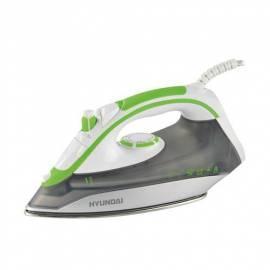 Datasheet HYUNDAI SI302G Eisen-grau/weiß/grün